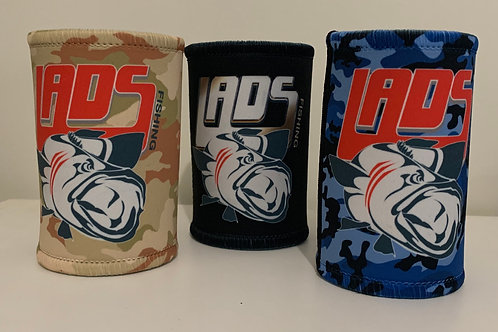LADS Stubby Holders