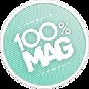 100% Mag
