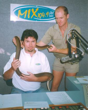 Mix FM, Darwin