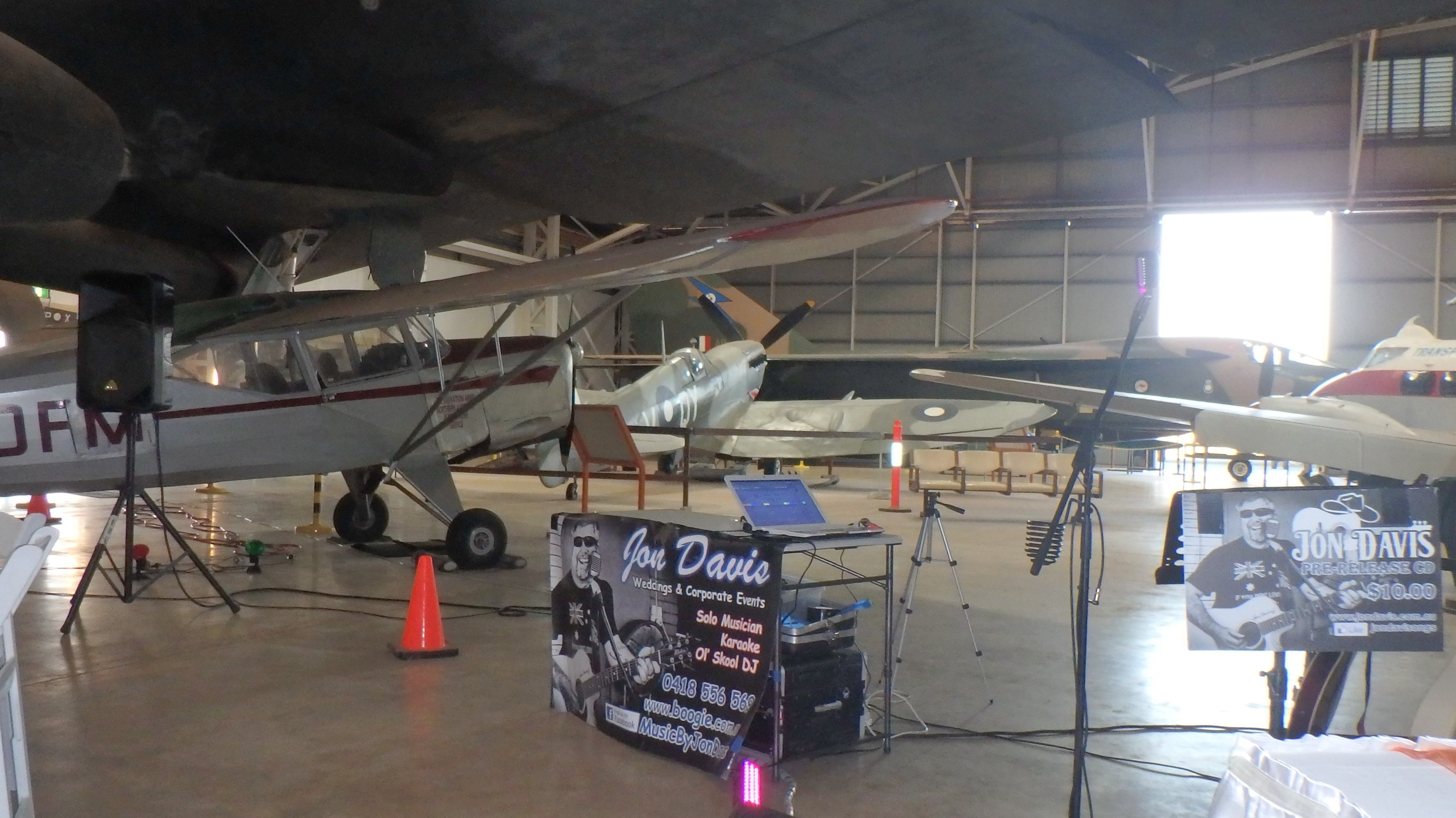 JD Aircraft Heritage Museum (2)
