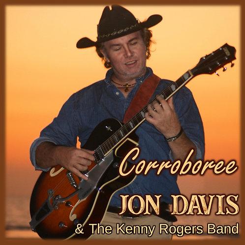 CD - Corroboree