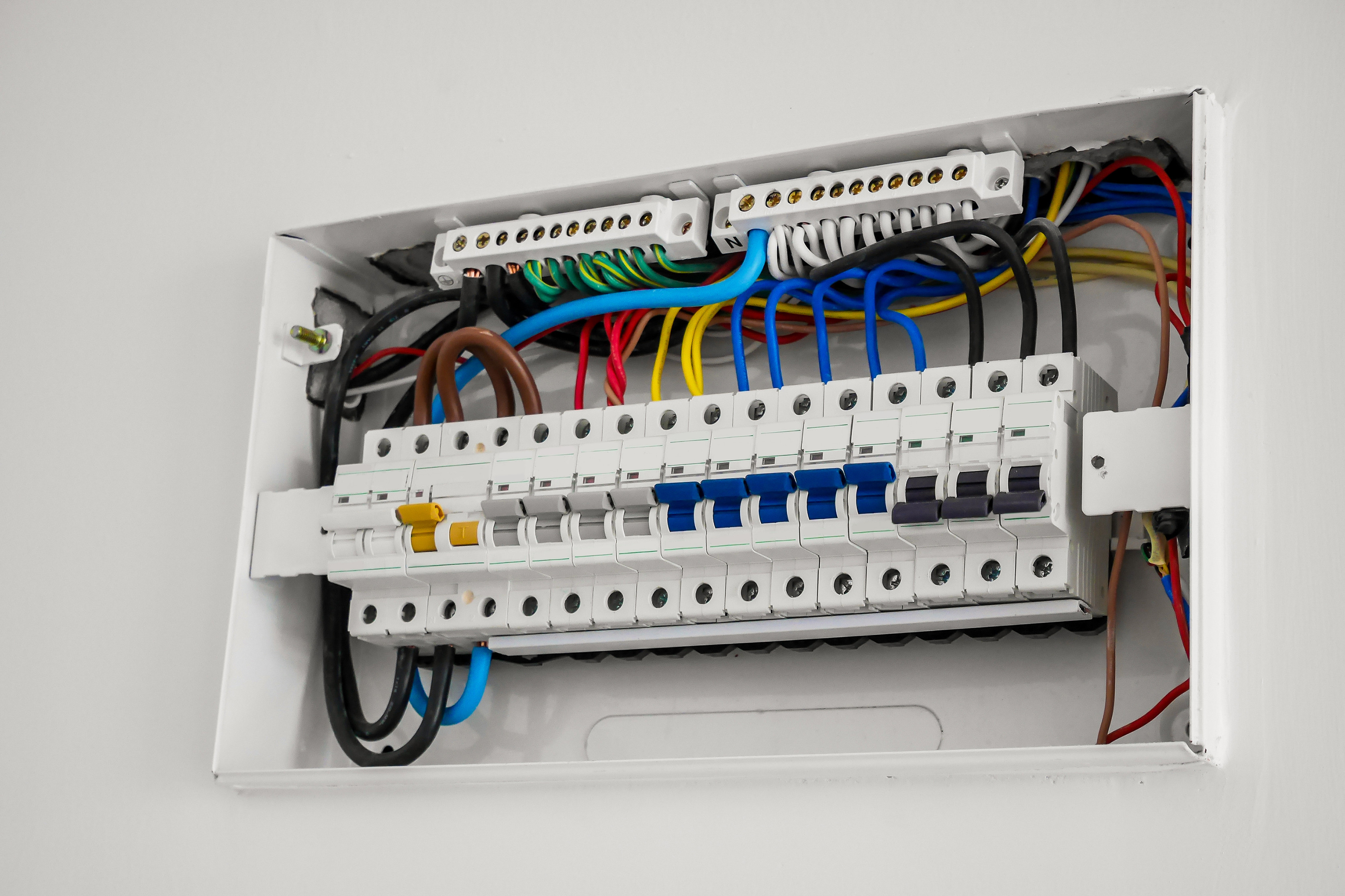 Fuseboard Replacement - Quote