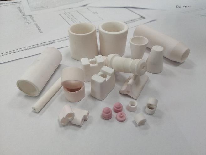 Техническая керамика | Нанокерамика г. Томск | Техническая керамика (продукция)