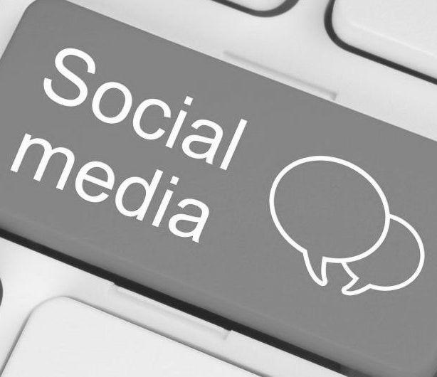 Тексты для социальных сетей