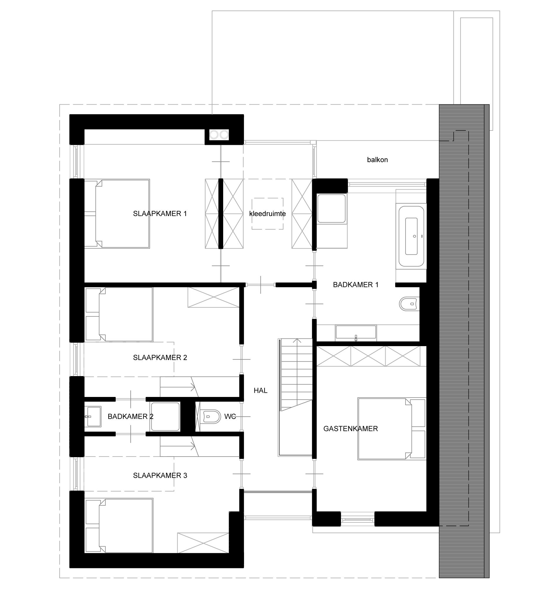Mierlo-05-verdieping