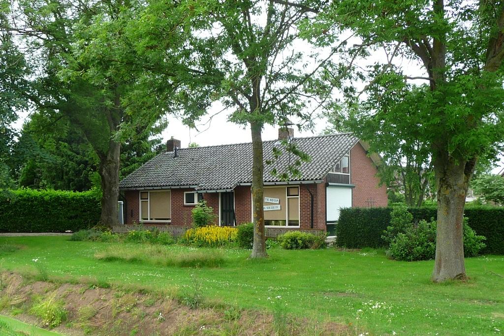Woonhuis Rijswijk