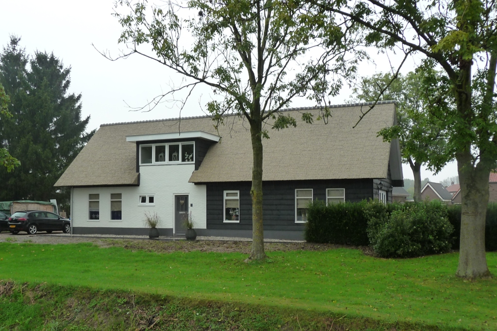 Woonhuis Rijswijk 01