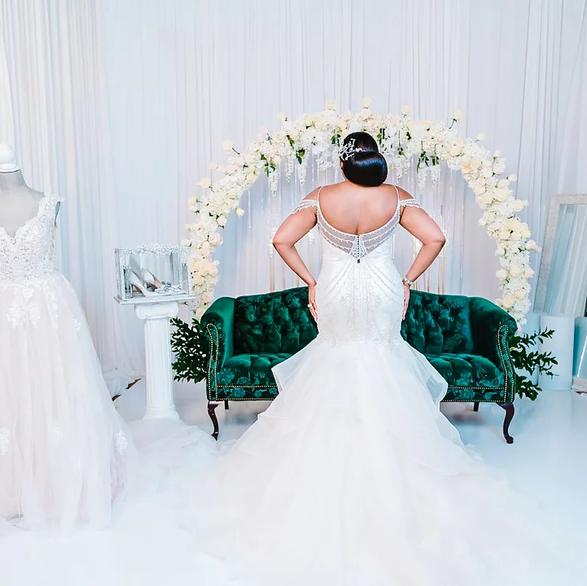 An Elysian Wedding