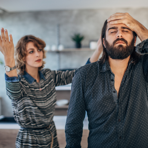 Domestic Violence Coaching