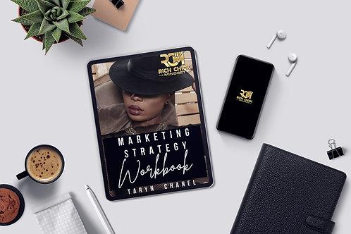 Marketing Strategy Workbook