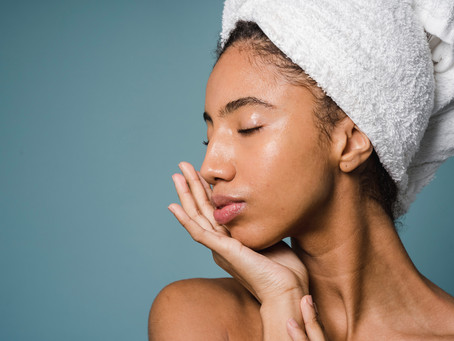 8 Essential Steps to Maintain a Healthy Skin