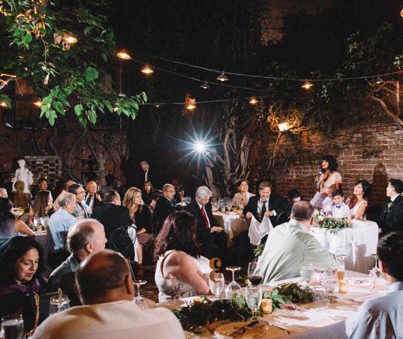 Real Weddings Natasia & Jacob