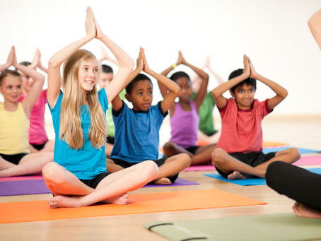 Family, Yoga and responsible practices