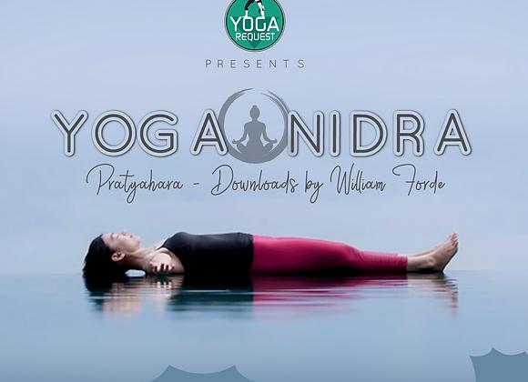 Yoga Nidra Script (45 mins) | William Forde