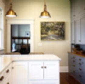 Williston Kitchen Renovation