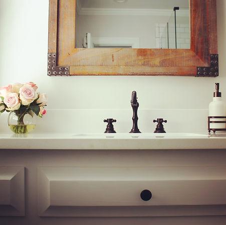 Fairview Reno Bathrooms