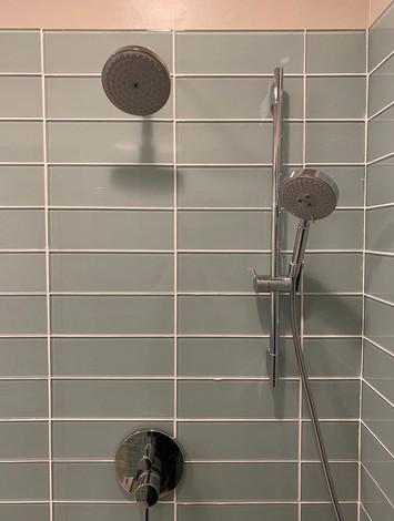 Green Bath 25