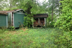 Exterior-Shed