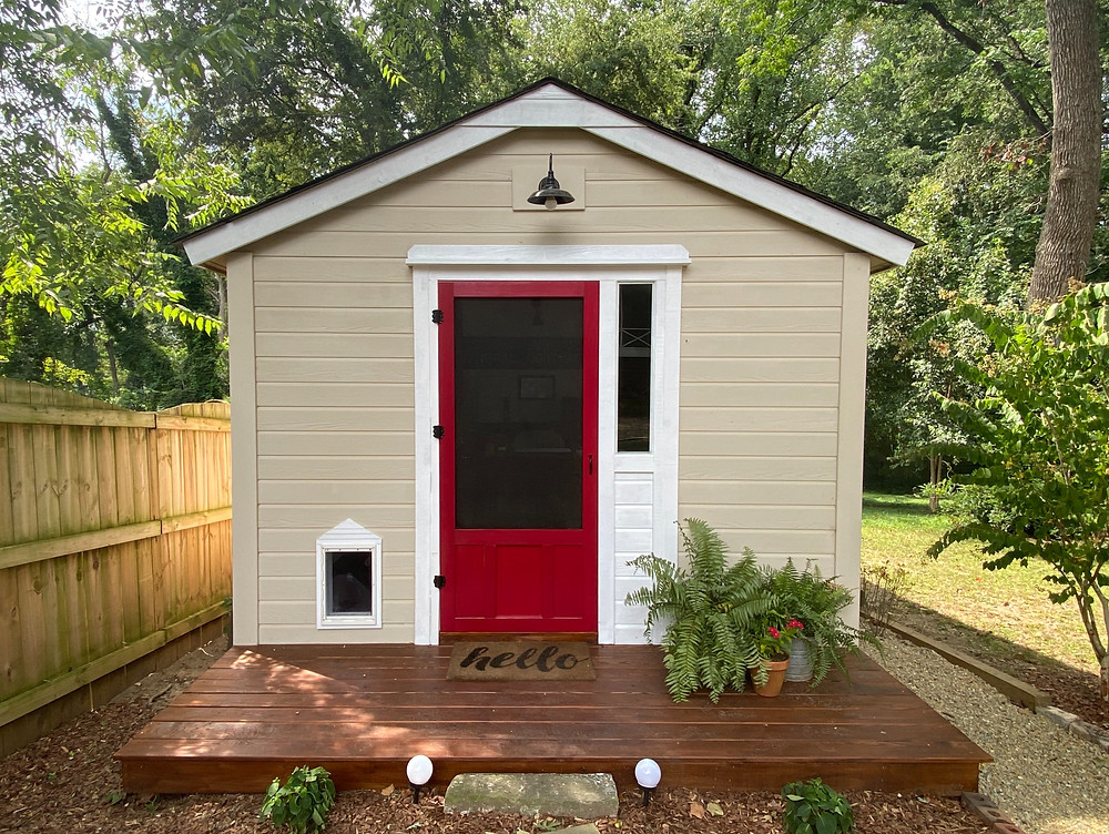heather homes-vintage-she-shed-office-reveal-exterior