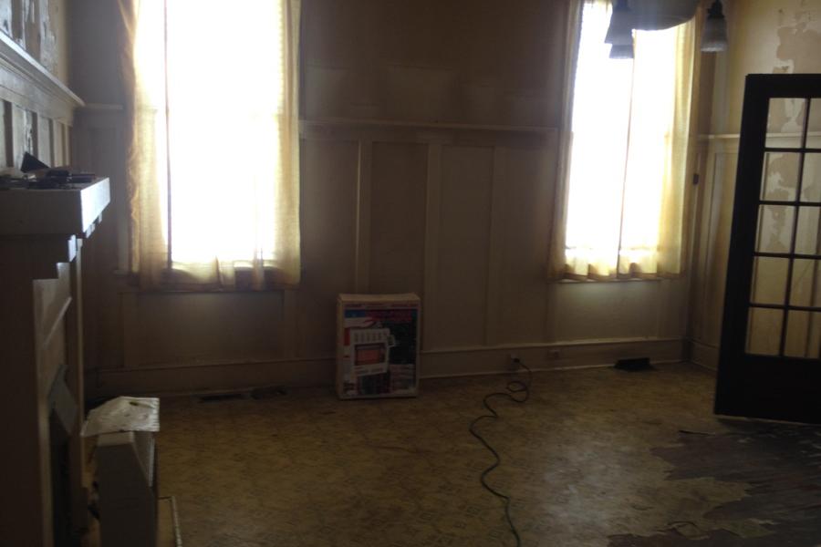 Dining Room-2 Windows