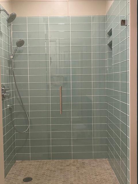 Green Bath 8