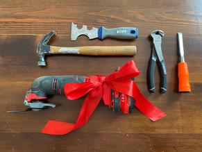 Old House Gift Guide: All the Tools We Love
