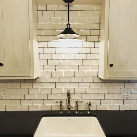 Timeless & Classic Kitchen