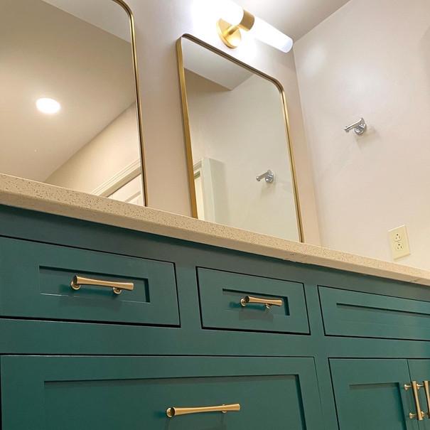 Green Bath 24