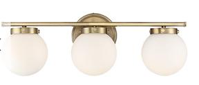 Brass 3 Globe Light.png