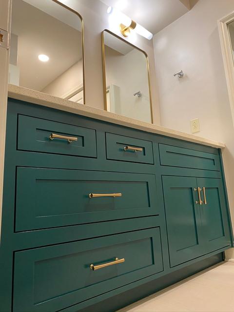 Green Bath 6