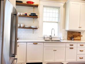 Mills kitchen 1