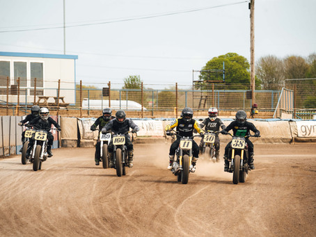 Race Preview: DTRA Nationals Round 4 & Hooligans Round 3 2021, Adrian Flux Arena, King's Lynn