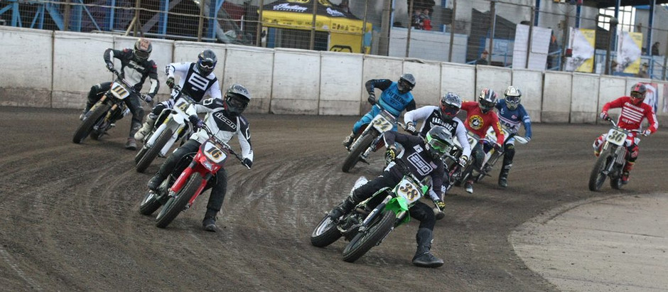 Race Preview: DTRA Nationals & Hooligans Round 1, Adrian Flux Arena, King's Lynn