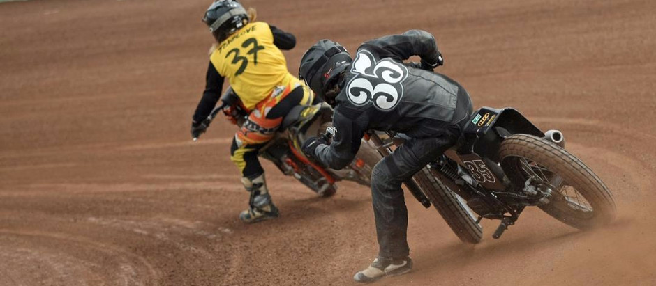 Race Preview: DTRA Nationals Round 6, Redcar Bears Speedway, Middlesbrough
