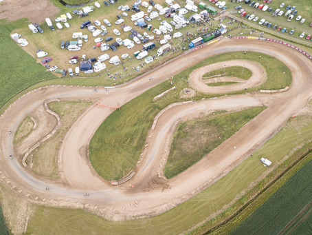 Race Preview: DTRA Nationals & Hooligans Round 2, Electric Class Round 1 2021 Greenfield Dirt Track
