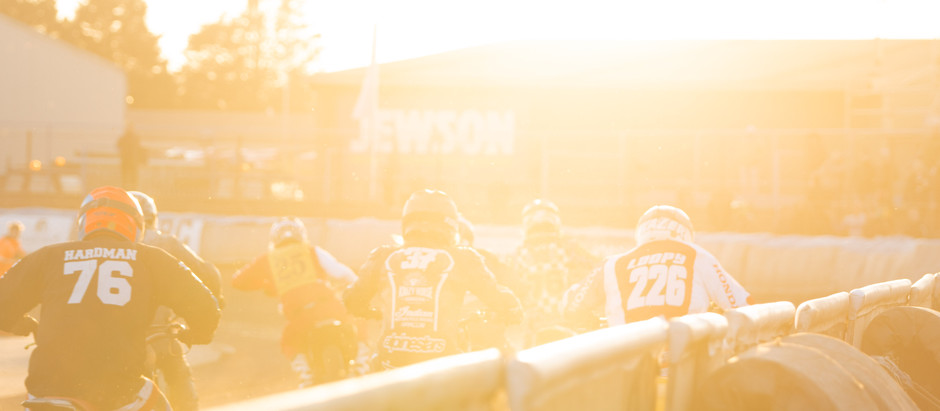 Indian Motorcycles DTRA Nationals and Hooligans Round 1 - Race Report and Results