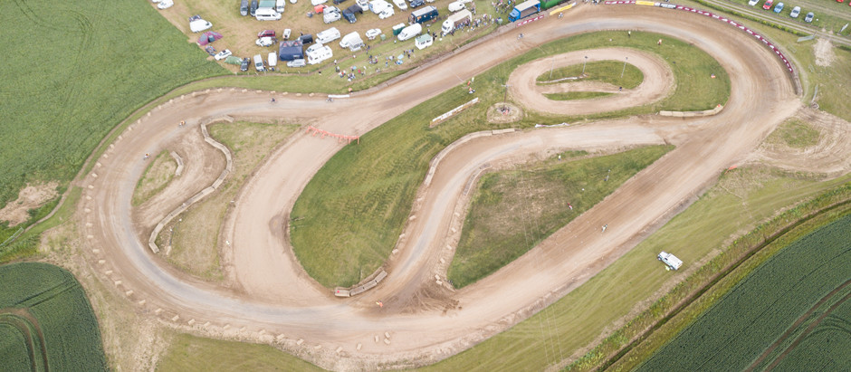 Race Preview: DTRA Nationals Round 7, Hooligans Round 5 and Euros Round 3, Greenfield Dirt Track