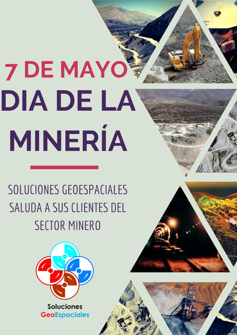 Día de la Mineria