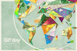 Celebramos el GIS Day