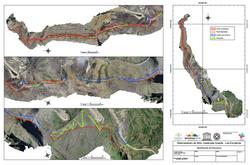 Quebrada Grande - Las Escaleras