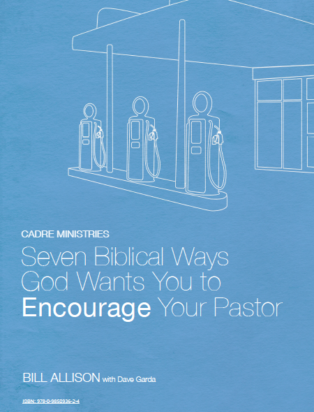 Store Link: Encourage Your Pastor