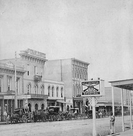 300block ofN. MainstShooting ca1875.jpg