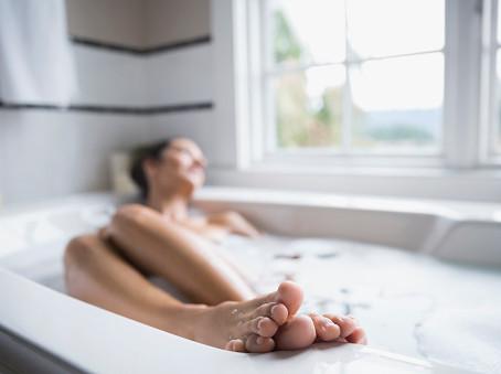 Motivation Is Like A Warm Bath