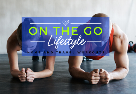 On The Go Home & Travel Workouts