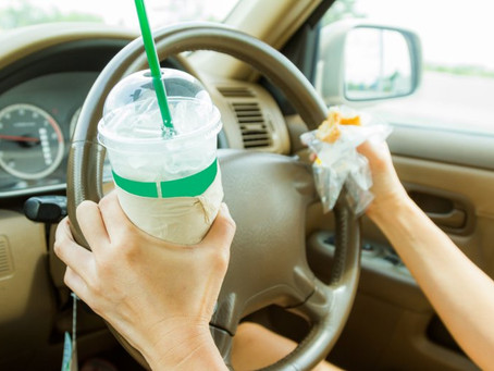 How To Avoid Weight Gain On Your Next Road Trip