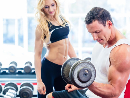 Building Lean Muscle Made Easy!