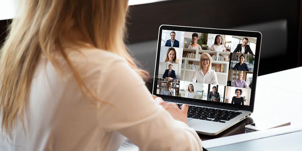 Online Moderation Training 2