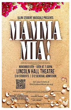 ISM Mamma Mia Poster.webp