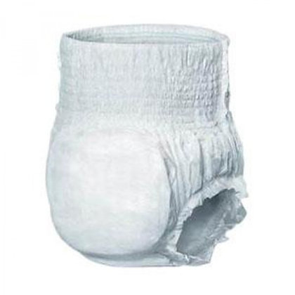 Adult Absorbent Underwear Simplicity™ Pull On Moderate Absorbency
