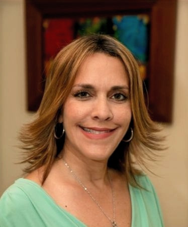 Mariely Rivera-Hernández es la directora ejecutiva y fundadora de ChangeMaker Foundation.